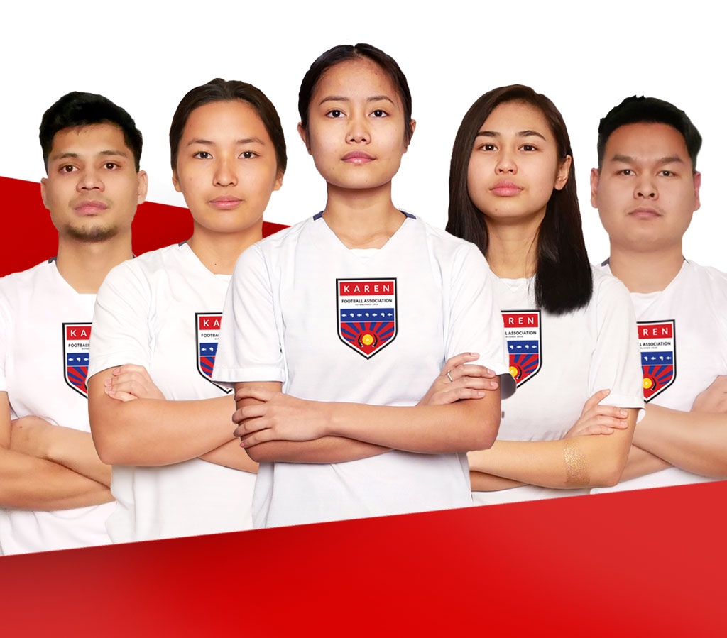 Karen National Team