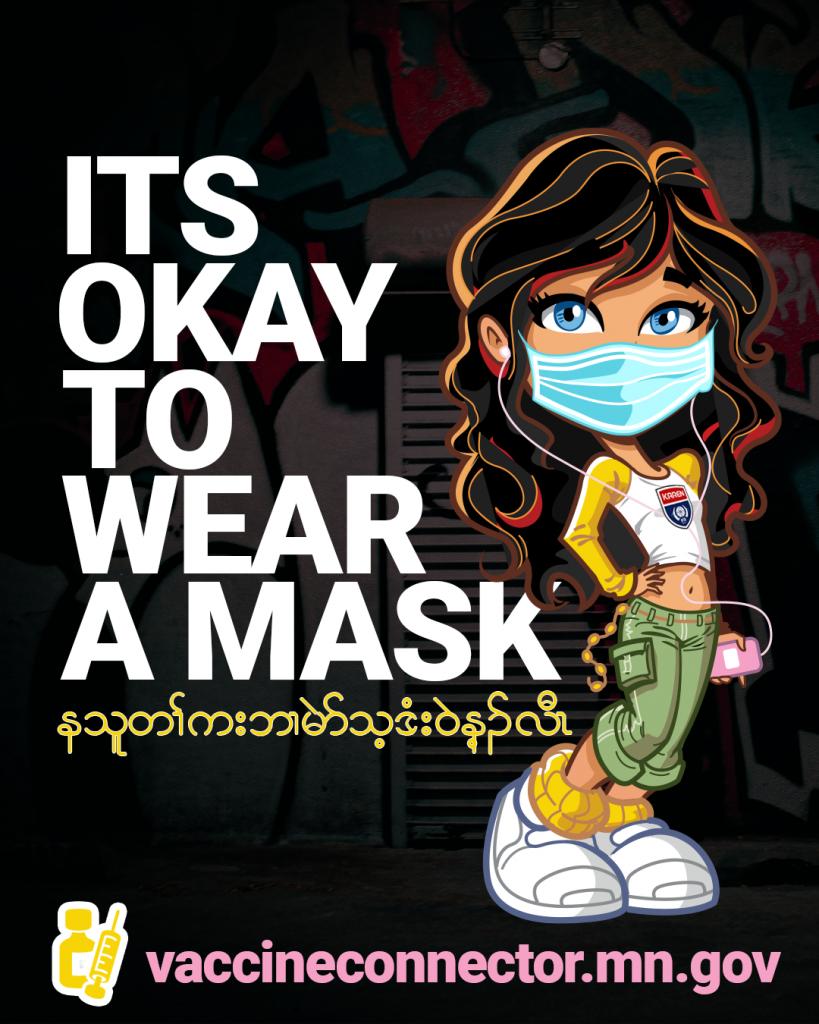 Its-okay-to-wear-mask-karen